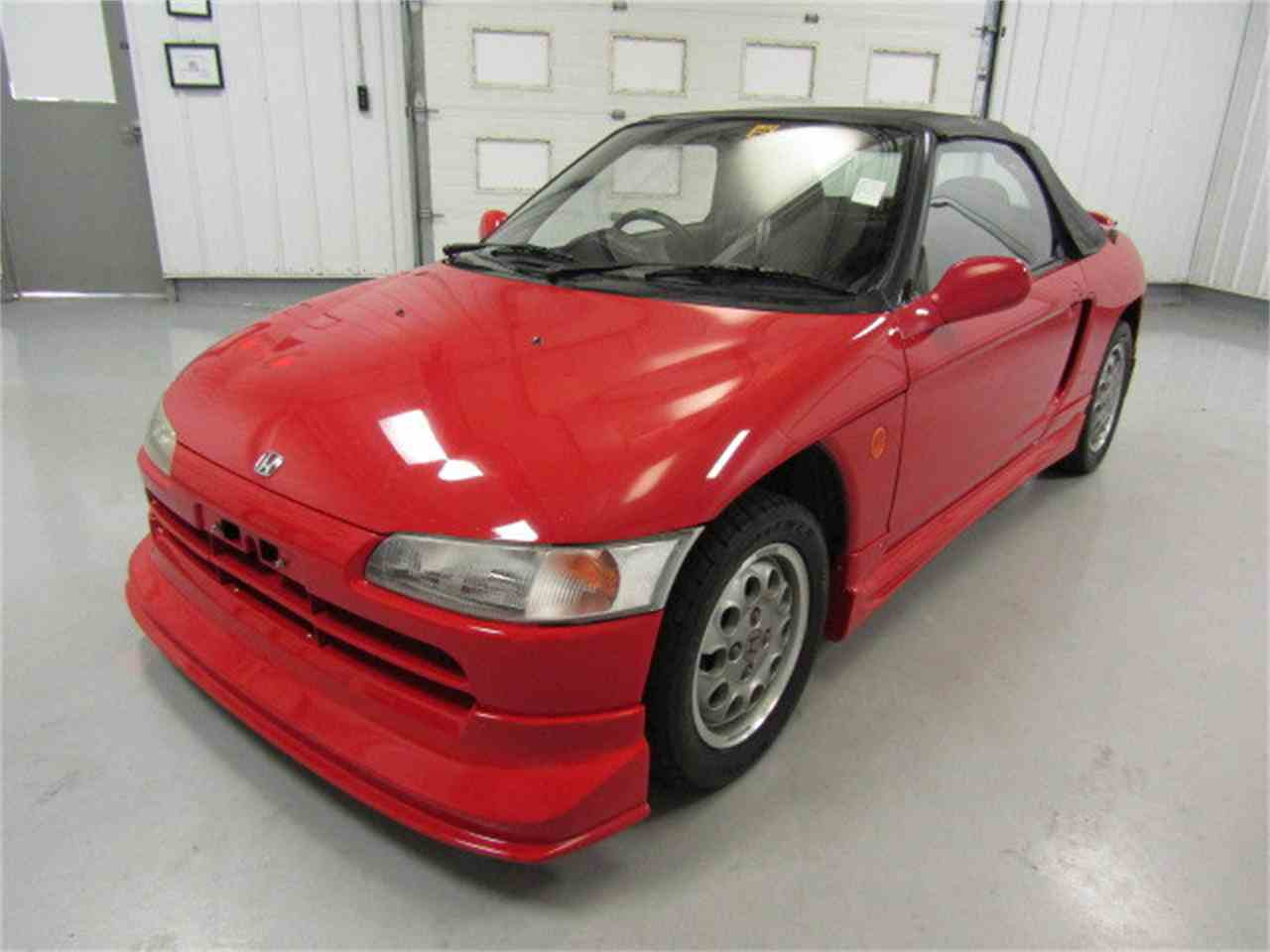 Large Picture of '91 Beat located in Christiansburg Virginia - $6,999.00 Offered by Duncan Imports & Classic Cars - JL83