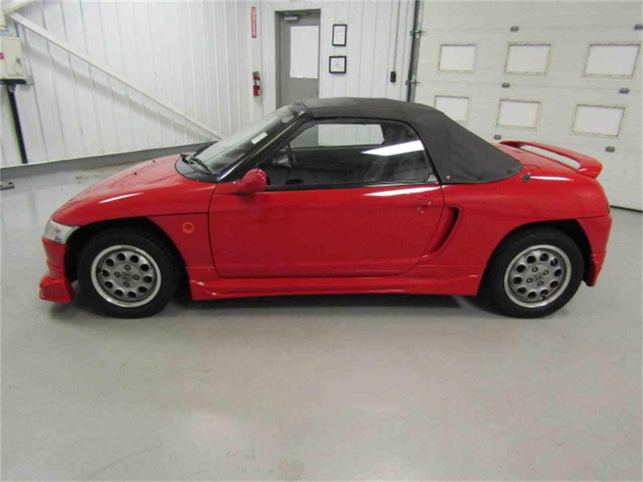 Large Picture of 1991 Honda Beat located in Christiansburg Virginia - $6,999.00 - JL83