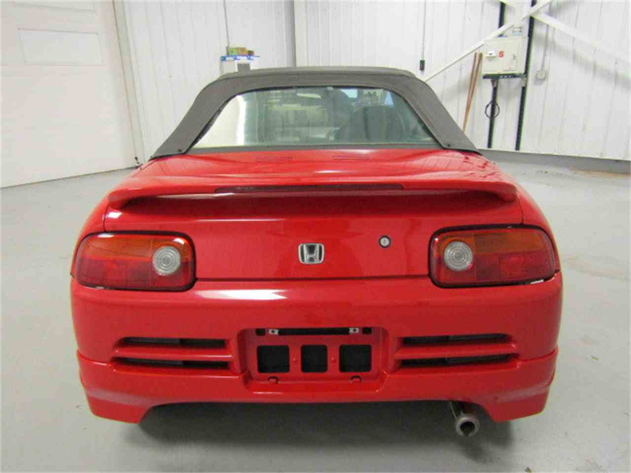 Large Picture of '91 Honda Beat located in Christiansburg Virginia - $6,999.00 Offered by Duncan Imports & Classic Cars - JL83