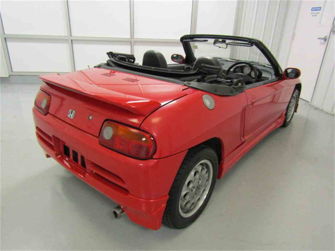 Large Picture of 1991 Beat Offered by Duncan Imports & Classic Cars - JL83
