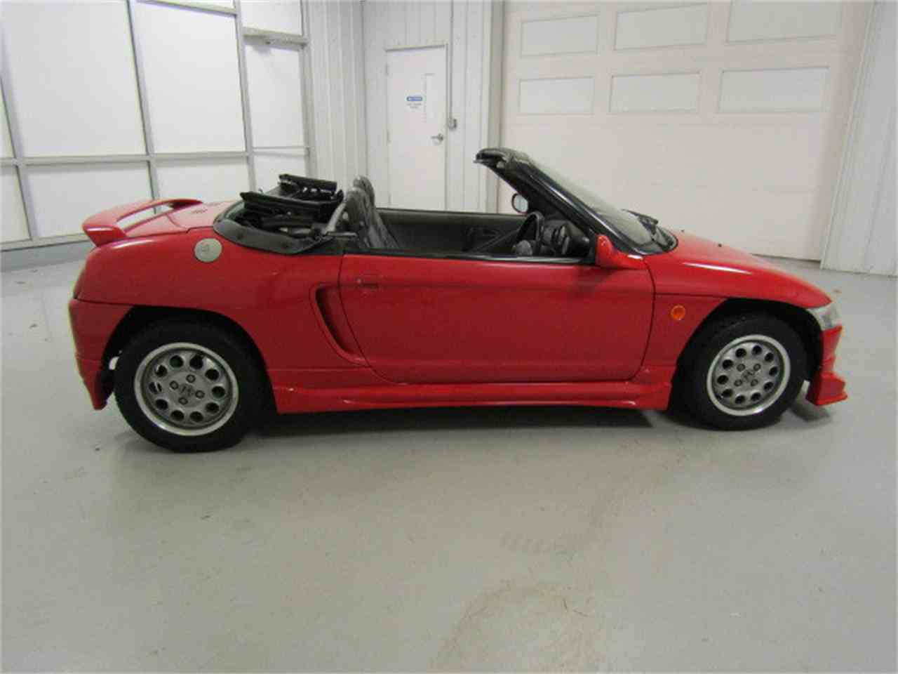 Large Picture of '91 Honda Beat Offered by Duncan Imports & Classic Cars - JL83