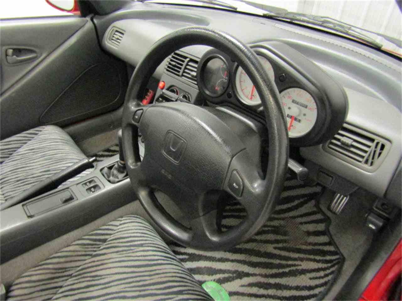 Large Picture of '91 Honda Beat - $6,999.00 - JL83