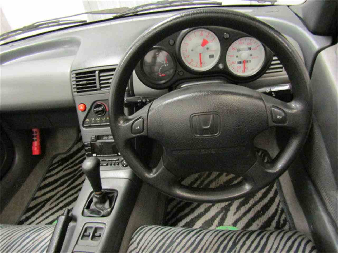Large Picture of '91 Beat located in Virginia - $6,999.00 Offered by Duncan Imports & Classic Cars - JL83