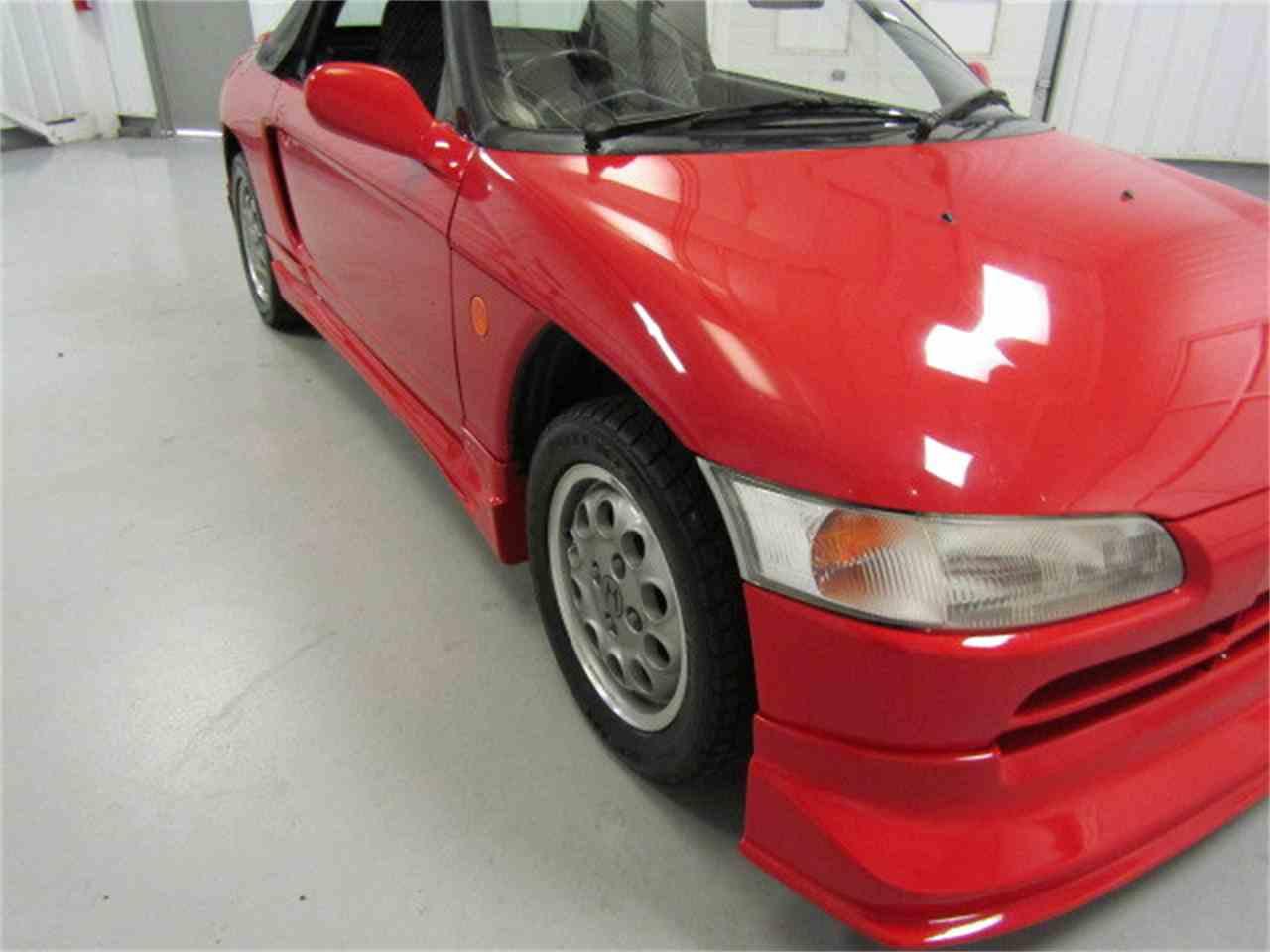Large Picture of 1991 Honda Beat - JL83