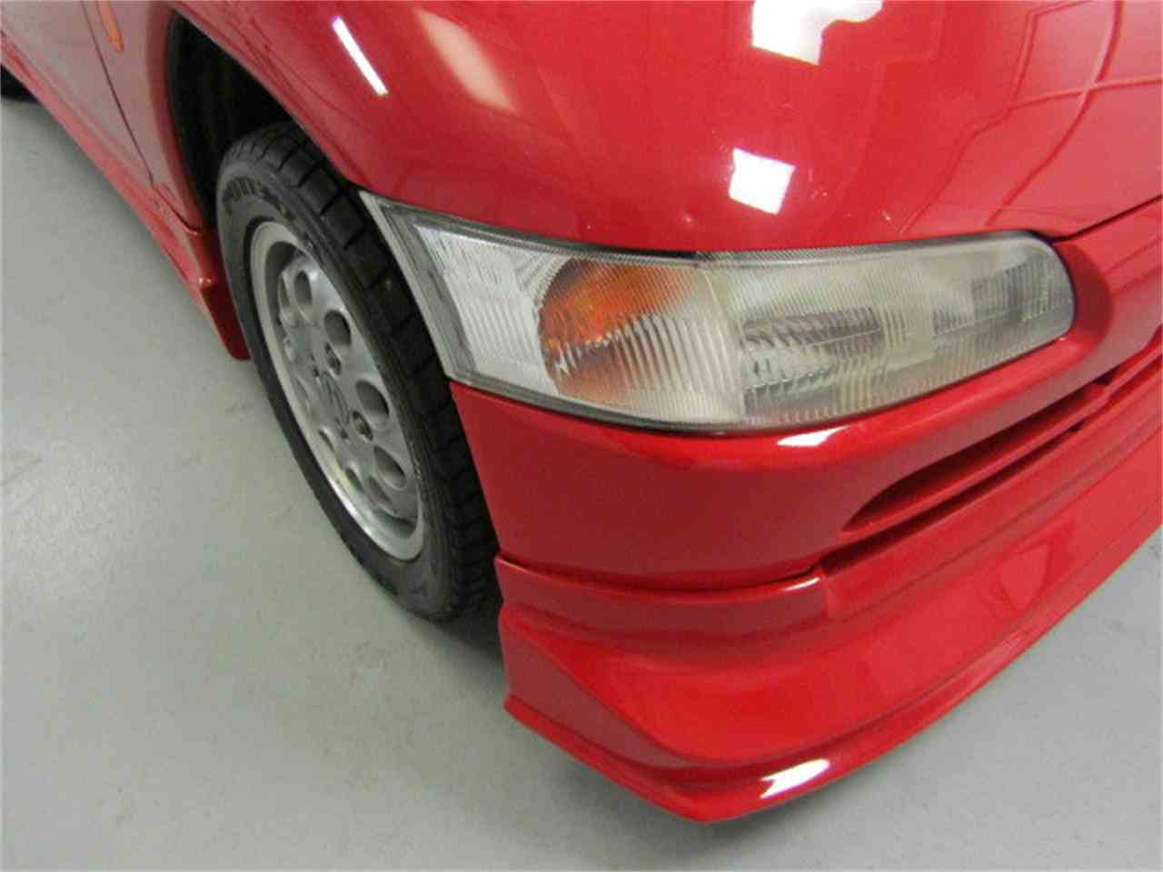 Large Picture of '91 Honda Beat located in Virginia Offered by Duncan Imports & Classic Cars - JL83