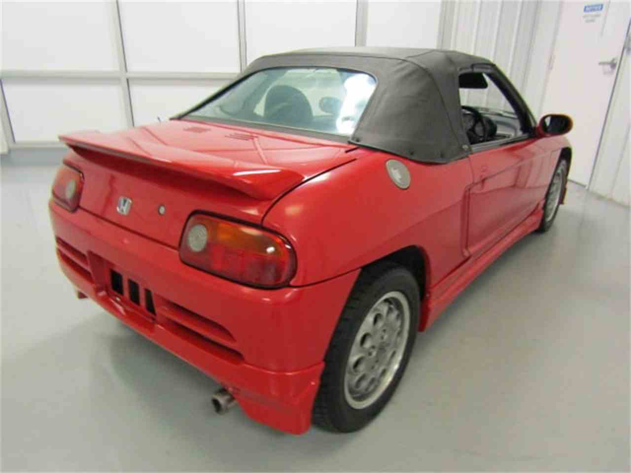 Large Picture of 1991 Beat located in Christiansburg Virginia - $6,999.00 Offered by Duncan Imports & Classic Cars - JL83
