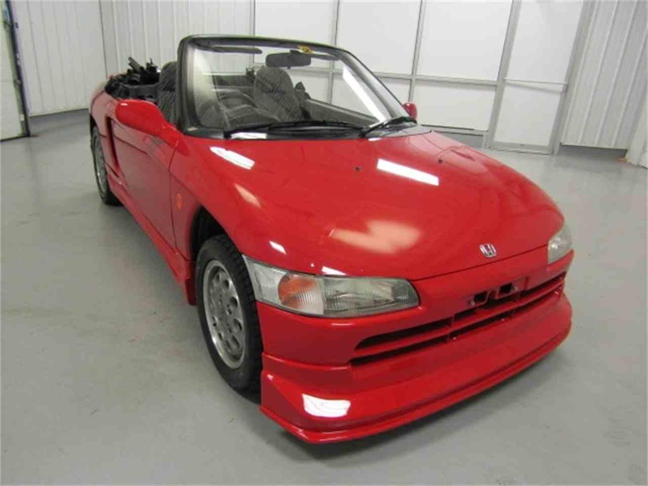 Large Picture of '91 Honda Beat located in Virginia - $6,999.00 - JL83