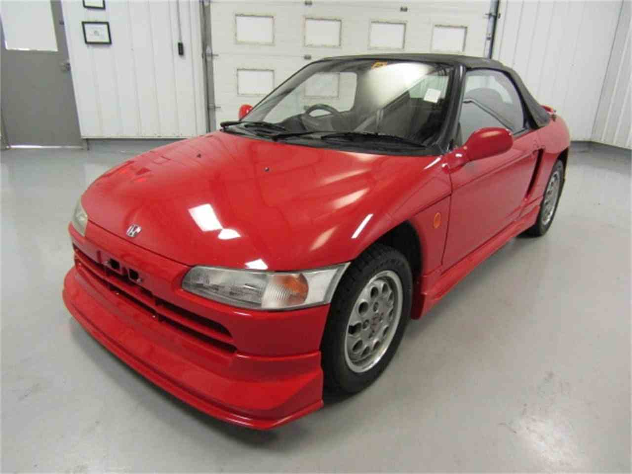 Large Picture of '91 Honda Beat located in Virginia - $6,999.00 Offered by Duncan Imports & Classic Cars - JL83