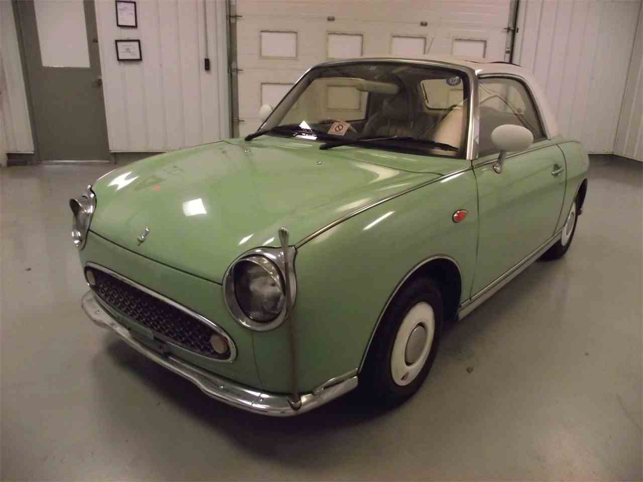 Large Picture of '91 Figaro - JL84