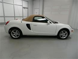 Picture of 2001 MR2 Spyder located in Virginia - JL89