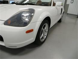 Picture of '01 Toyota MR2 Spyder located in Virginia - $13,908.00 - JL89