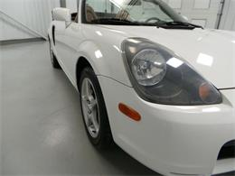 Picture of 2001 MR2 Spyder Offered by Duncan Imports & Classic Cars - JL89