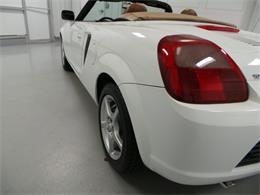 Picture of '01 Toyota MR2 Spyder - JL89