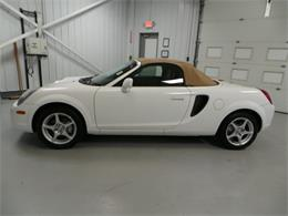 Picture of '01 MR2 Spyder located in Virginia - $13,908.00 - JL89