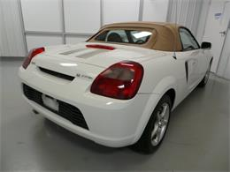 Picture of '01 Toyota MR2 Spyder located in Virginia - JL89