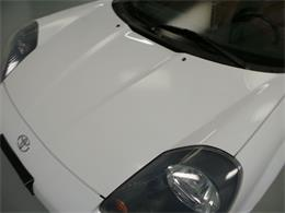 Picture of 2001 Toyota MR2 Spyder - $13,908.00 Offered by Duncan Imports & Classic Cars - JL89