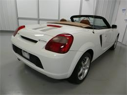 Picture of 2001 Toyota MR2 Spyder located in Virginia - JL89