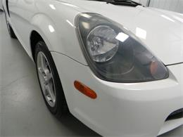 Picture of 2001 Toyota MR2 Spyder - $13,908.00 - JL89