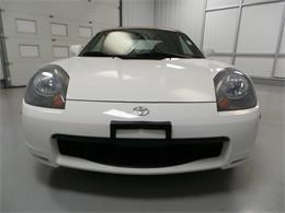 Picture of '01 MR2 Spyder Offered by Duncan Imports & Classic Cars - JL89