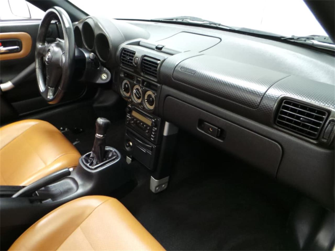 Large Picture of '01 MR2 Spyder located in Virginia - $13,908.00 - JL89