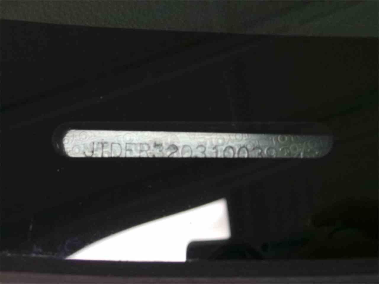 Large Picture of '01 MR2 Spyder - JL89
