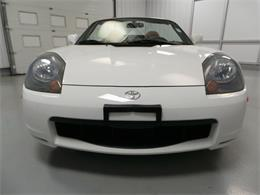 Picture of '01 MR2 Spyder located in Virginia - JL89