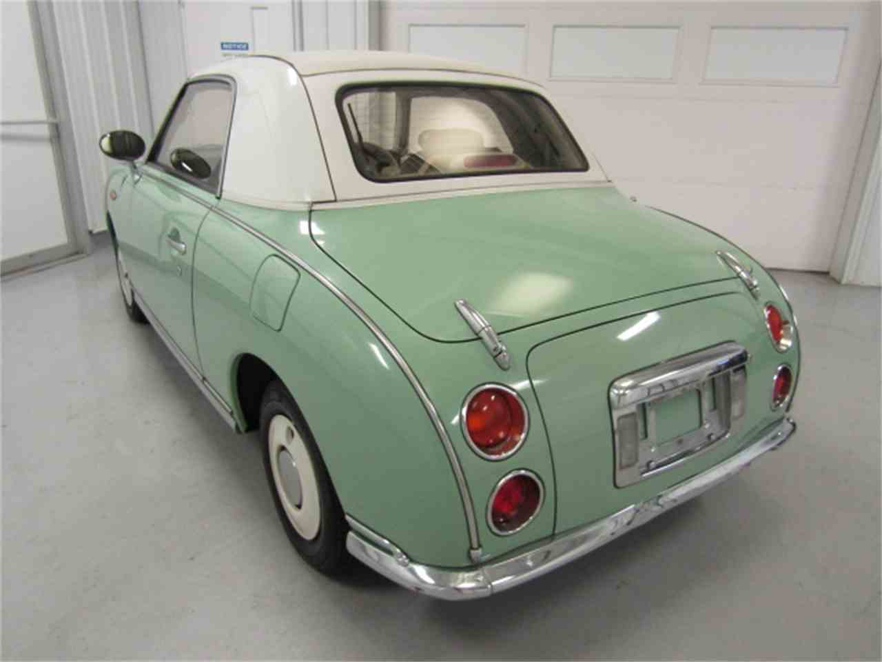 Large Picture of '91 Nissan Figaro - $12,721.00 - JL8A