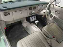 Picture of 1991 Figaro Offered by Duncan Imports & Classic Cars - JL8A