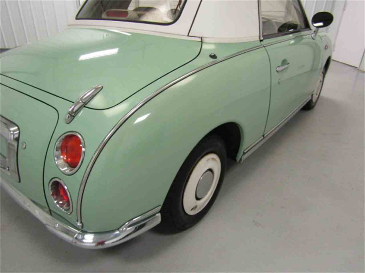 Large Picture of 1991 Nissan Figaro - $12,721.00 Offered by Duncan Imports & Classic Cars - JL8A
