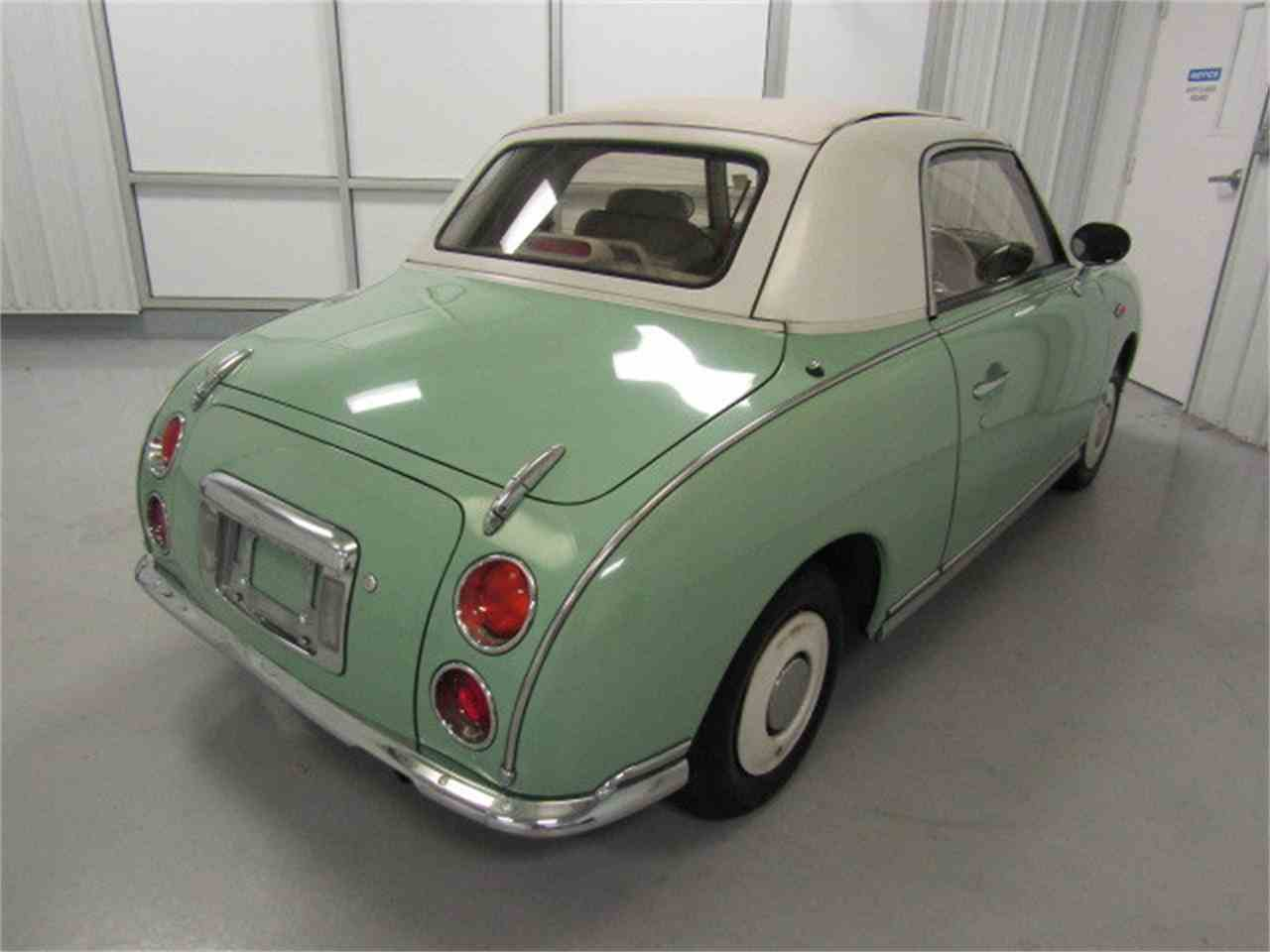 Large Picture of '91 Figaro located in Christiansburg Virginia - $12,721.00 - JL8A