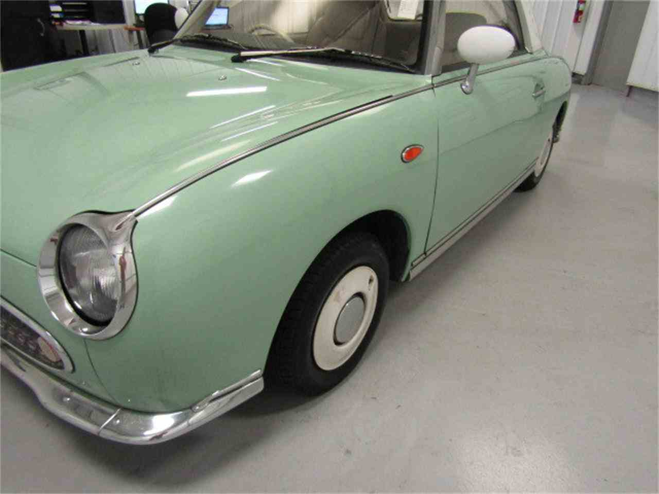 Large Picture of '91 Figaro Offered by Duncan Imports & Classic Cars - JL8A