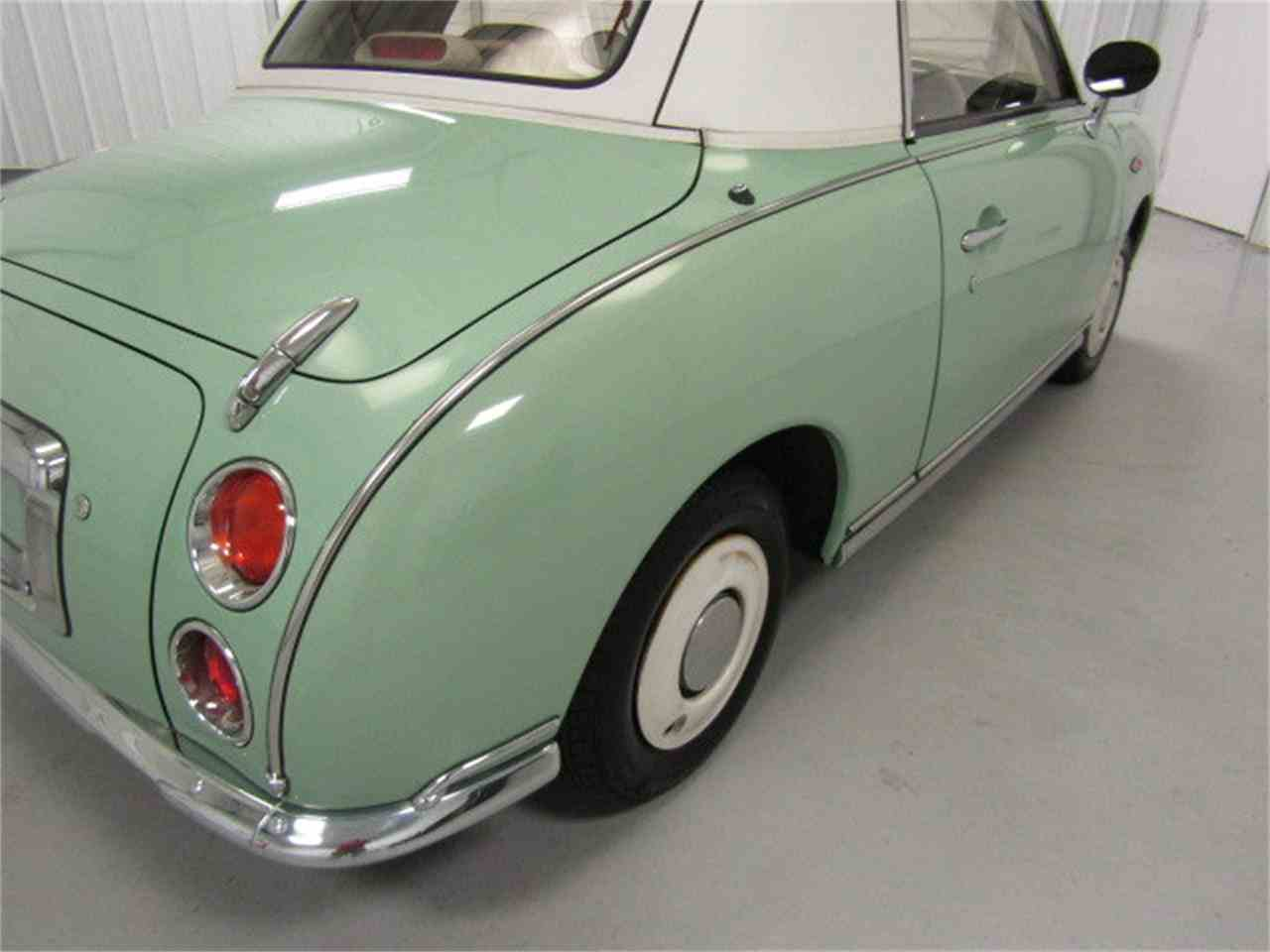 Large Picture of '91 Figaro located in Virginia Offered by Duncan Imports & Classic Cars - JL8A
