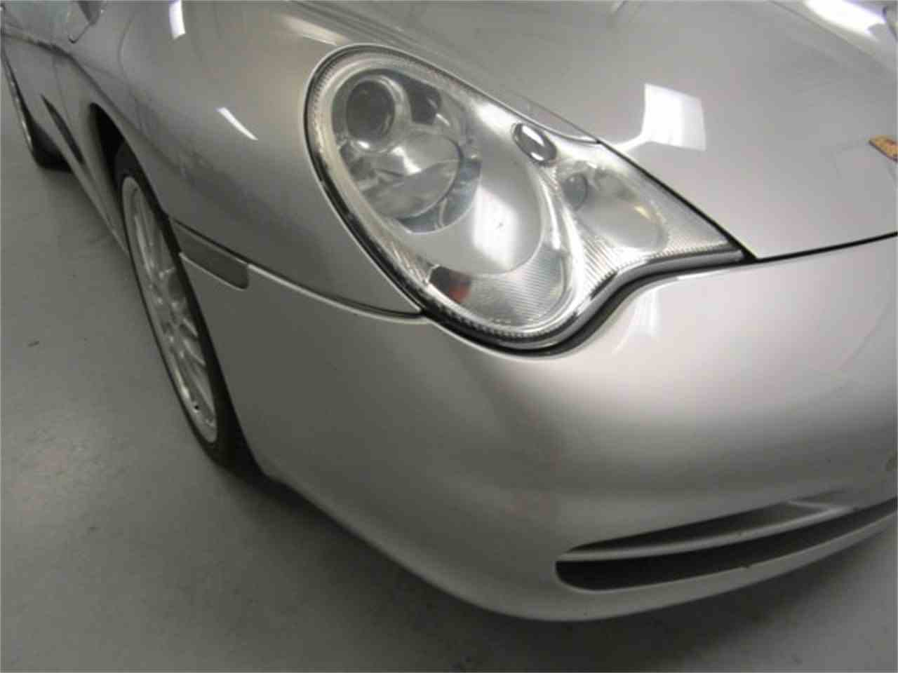 Large Picture of '03 911 - JL8C