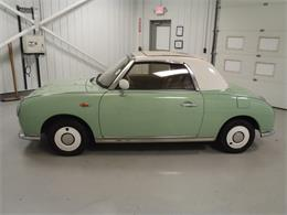 Picture of '91 Figaro located in Virginia - $5,932.00 Offered by Duncan Imports & Classic Cars - JL8D