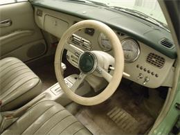 Picture of '91 Nissan Figaro - JL8D