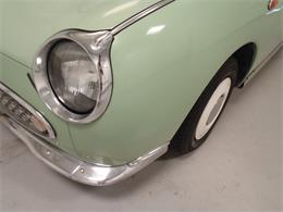 Picture of '91 Nissan Figaro located in Christiansburg Virginia Offered by Duncan Imports & Classic Cars - JL8D