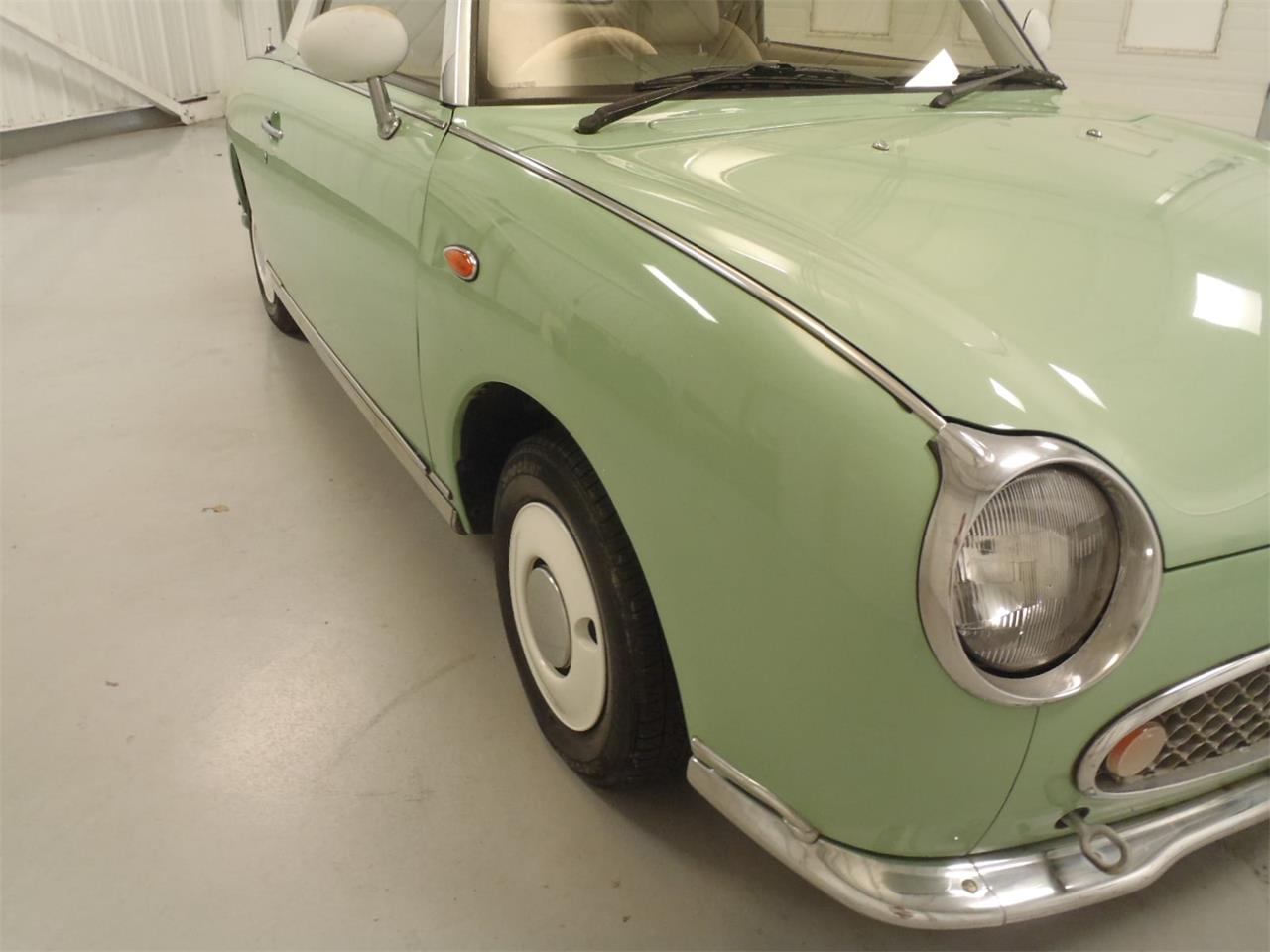 Large Picture of 1991 Nissan Figaro - JL8D