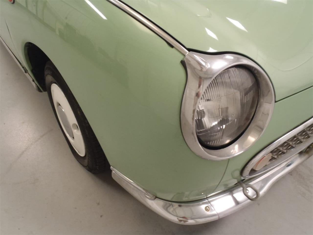 Large Picture of '91 Figaro located in Virginia Offered by Duncan Imports & Classic Cars - JL8D