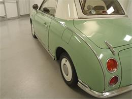 Picture of '91 Figaro located in Virginia Offered by Duncan Imports & Classic Cars - JL8D