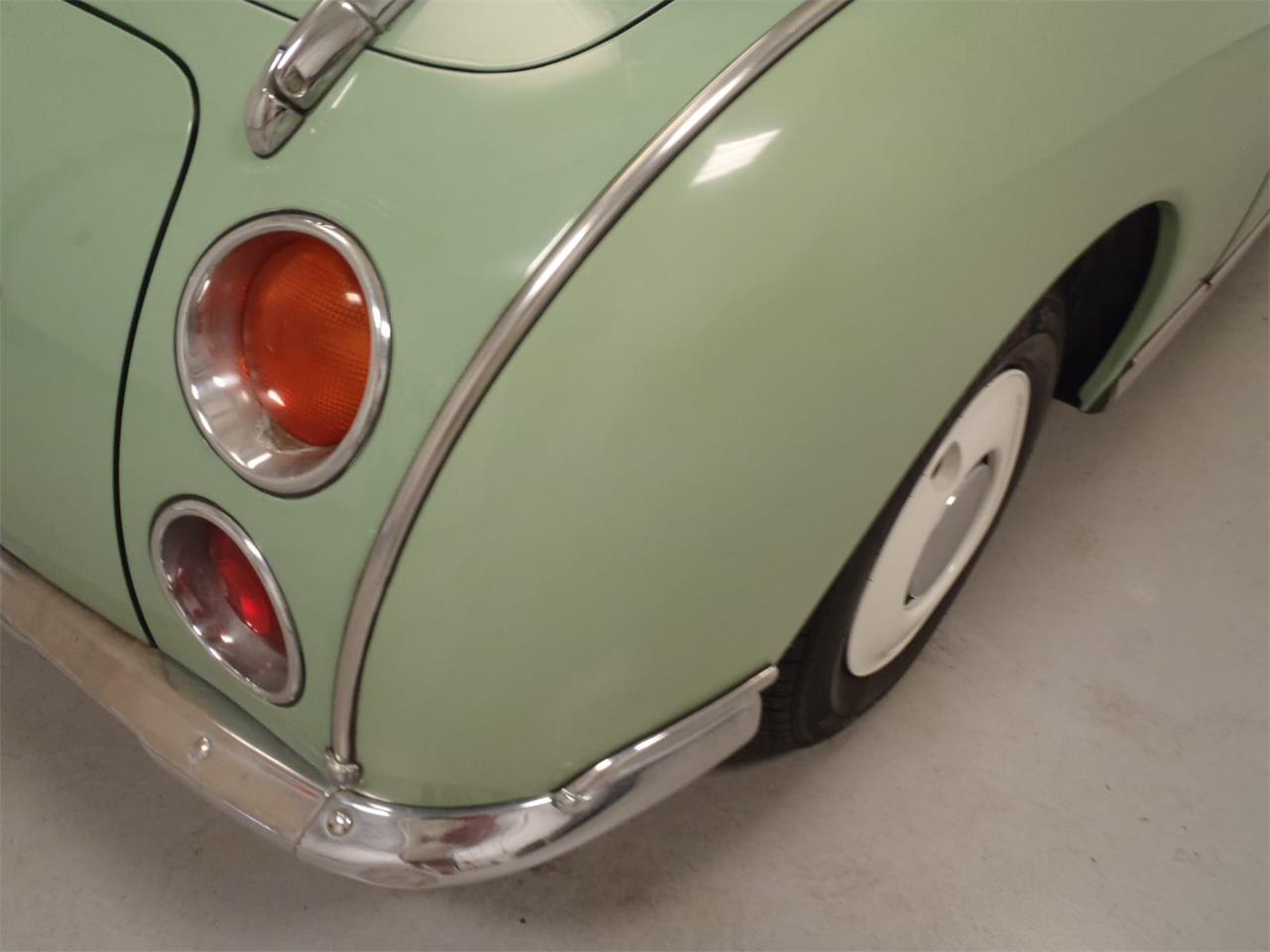 Large Picture of '91 Nissan Figaro - $5,932.00 - JL8D