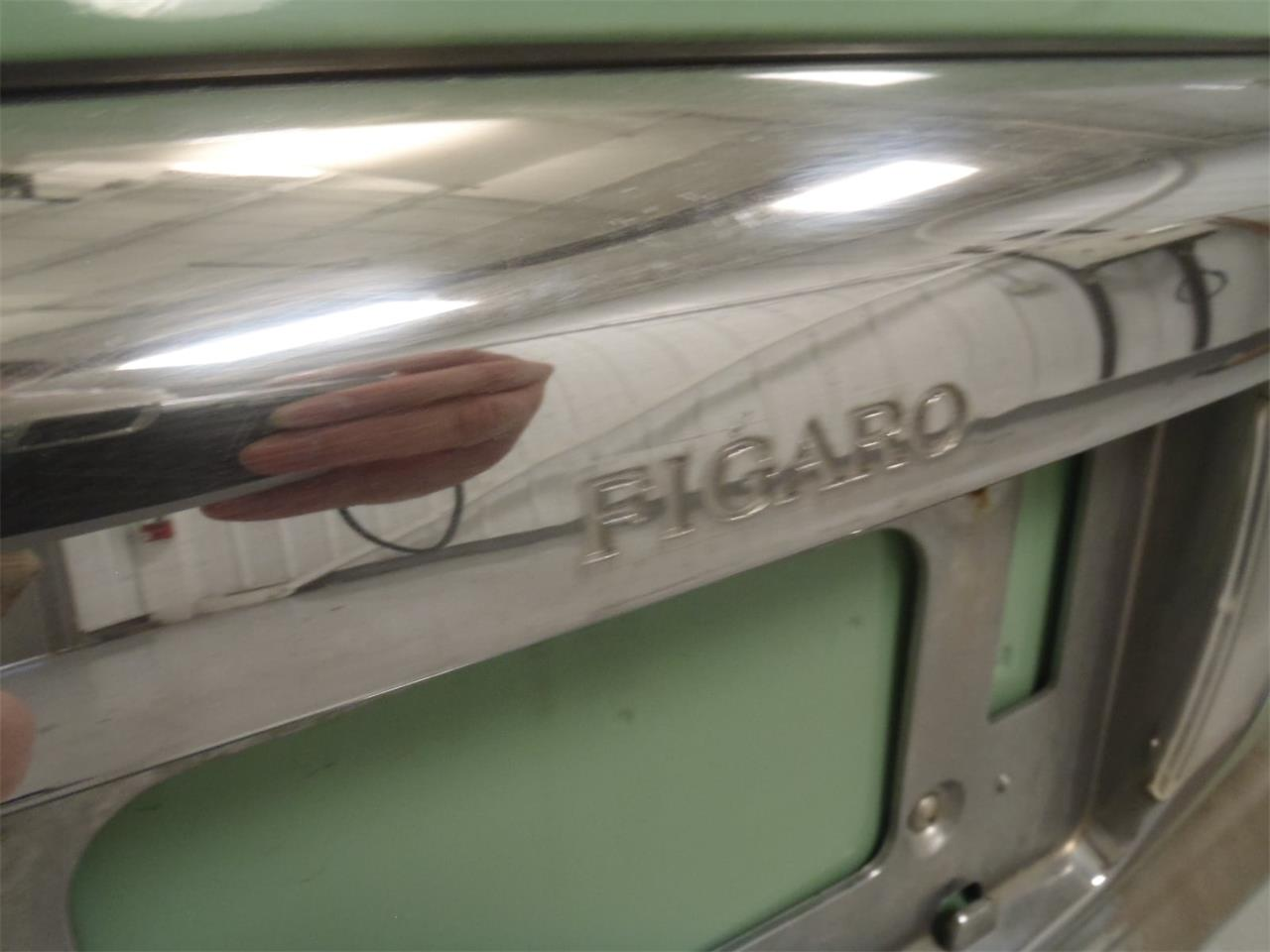 Large Picture of 1991 Nissan Figaro - $5,932.00 Offered by Duncan Imports & Classic Cars - JL8D