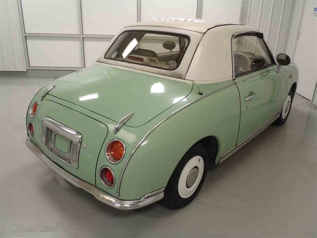 Large Picture of '91 Figaro - JL8D