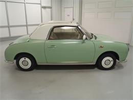 Picture of '91 Figaro Offered by Duncan Imports & Classic Cars - JL8D