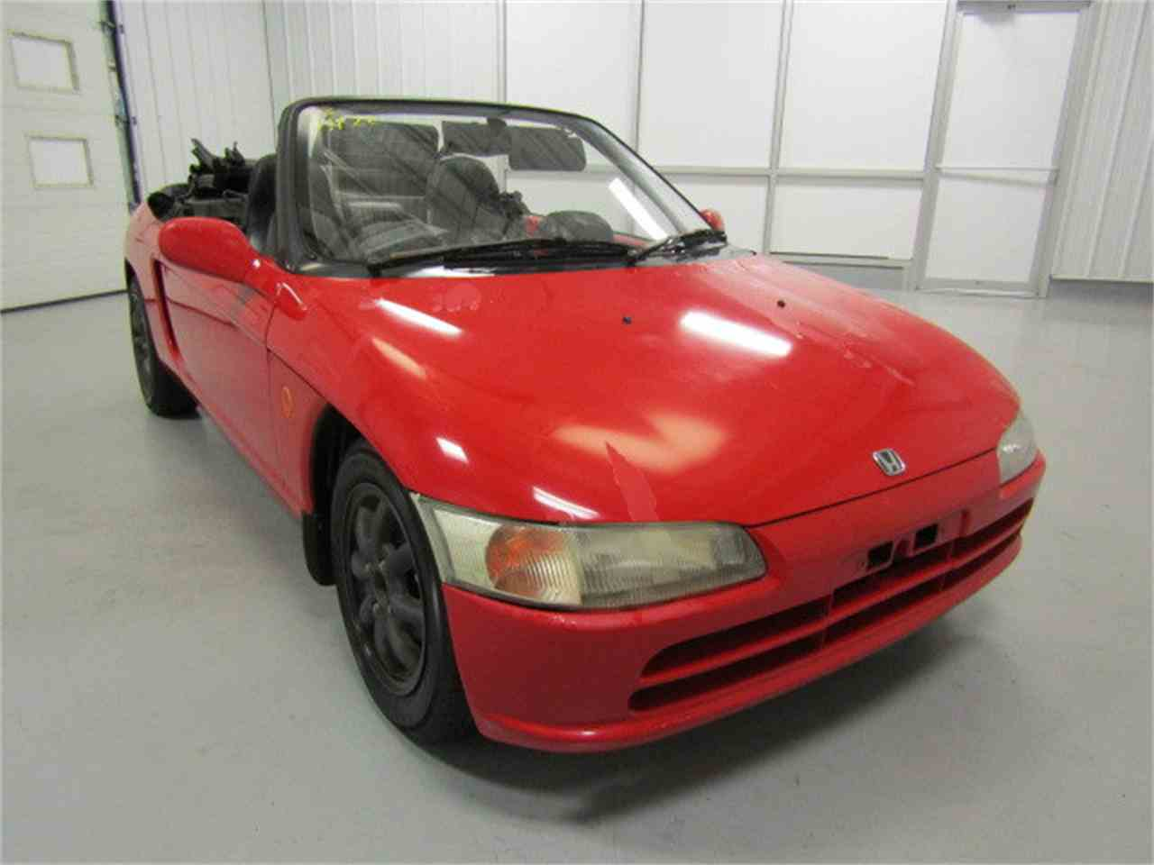 Large Picture of '91 Beat located in Christiansburg Virginia - $5,959.00 Offered by Duncan Imports & Classic Cars - JL8F