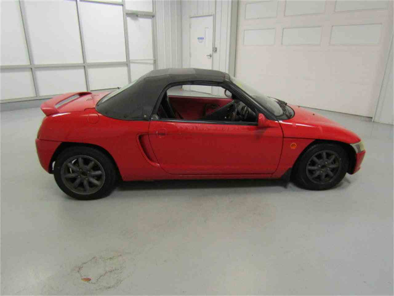 Large Picture of '91 Honda Beat Offered by Duncan Imports & Classic Cars - JL8F