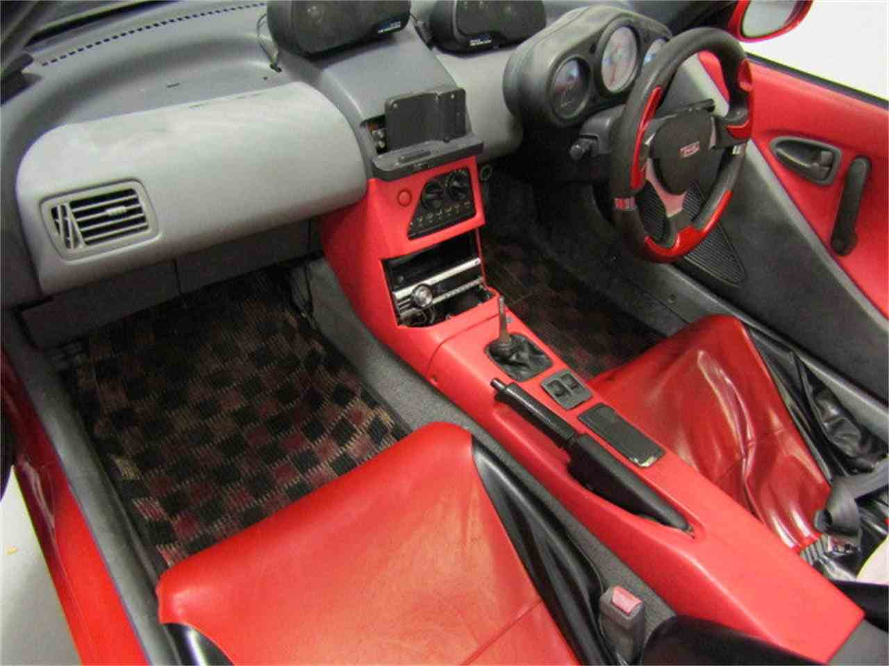 Large Picture of 1991 Honda Beat - $5,959.00 - JL8F