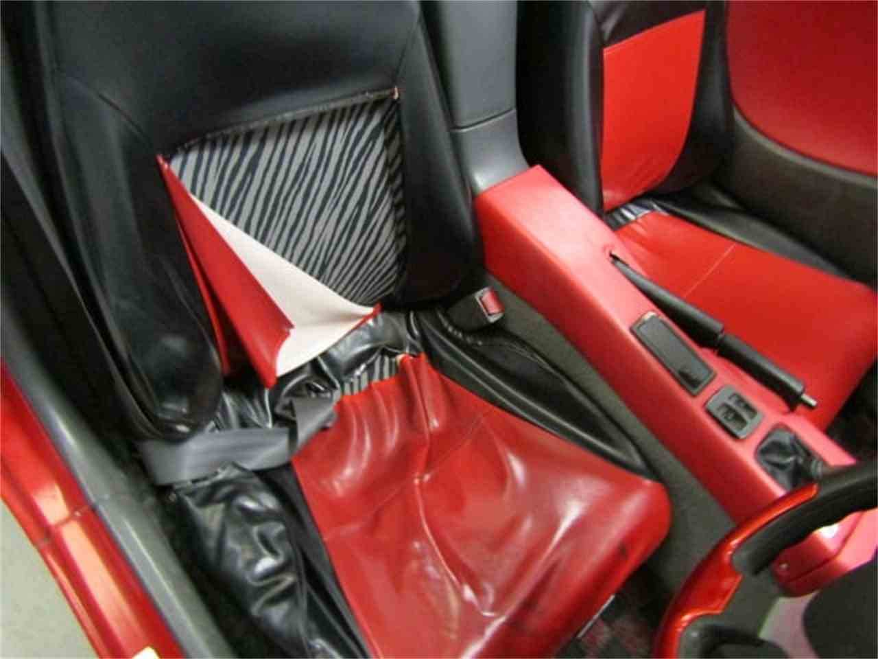 Large Picture of '91 Honda Beat located in Virginia Offered by Duncan Imports & Classic Cars - JL8F