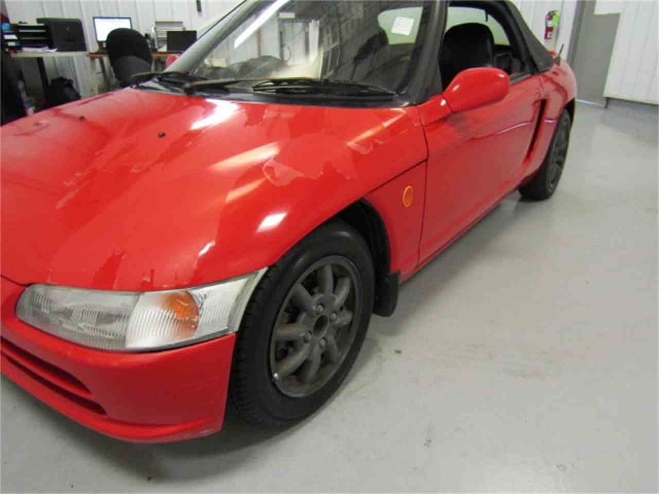 Large Picture of 1991 Beat Offered by Duncan Imports & Classic Cars - JL8F