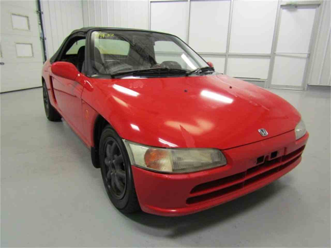 Large Picture of '91 Honda Beat located in Virginia - $5,959.00 Offered by Duncan Imports & Classic Cars - JL8F