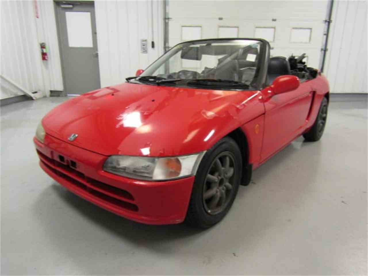 Large Picture of 1991 Honda Beat located in Virginia - $5,959.00 Offered by Duncan Imports & Classic Cars - JL8F